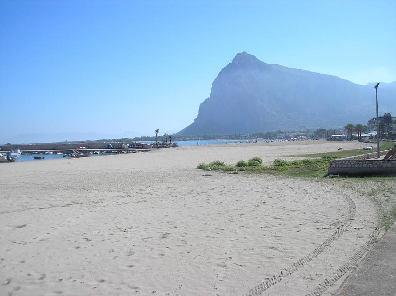 Spiagge a San Vito Lo Capo