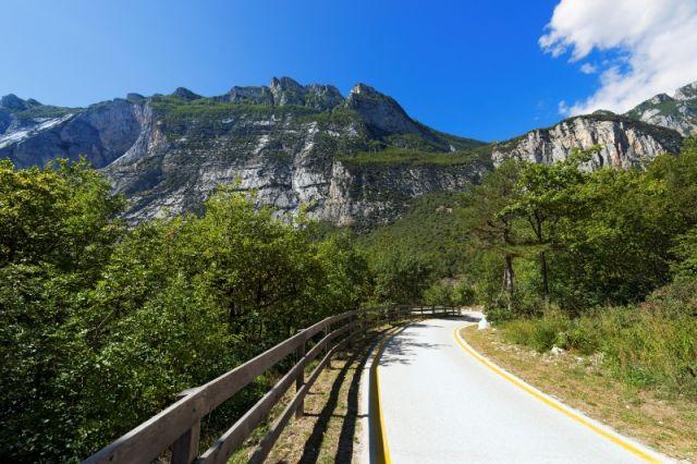 Escursioni e passeggiate a Trento - Movingitalia.it