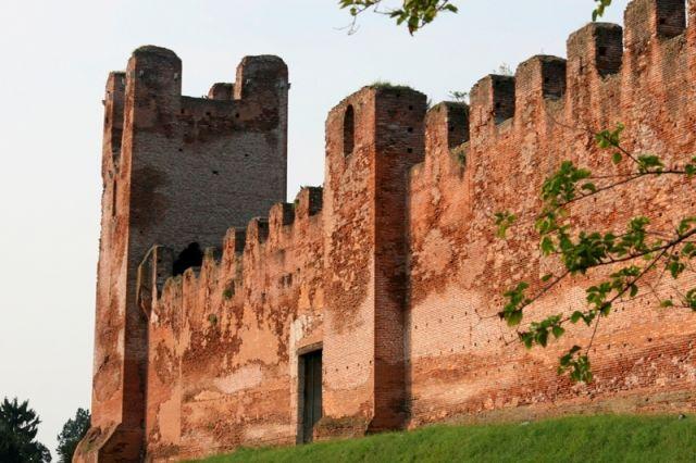 Cittadella medievale a Castelfranco