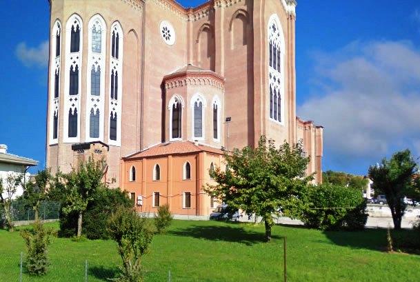 Duomo a montebelluna e in provincia di treviso for B b mobili montebelluna