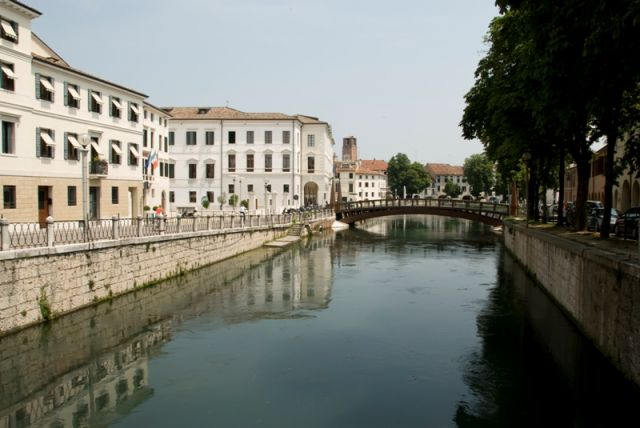 Canale in Treviso - Movingitalia.it