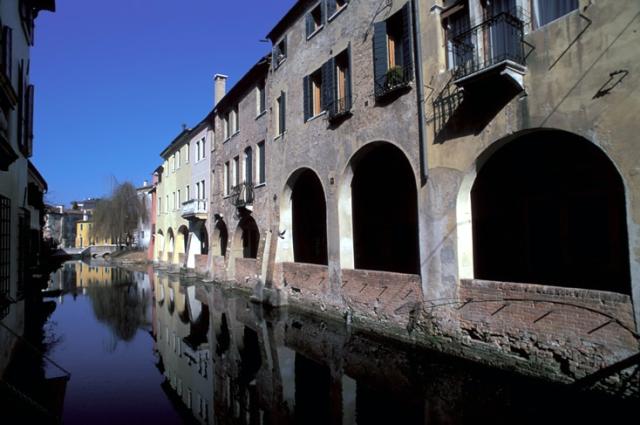 Treviso fiume