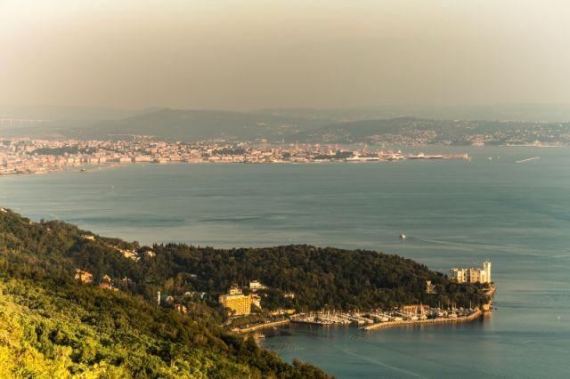 Escursioni e passeggiate a Trieste - Movingitalia.it