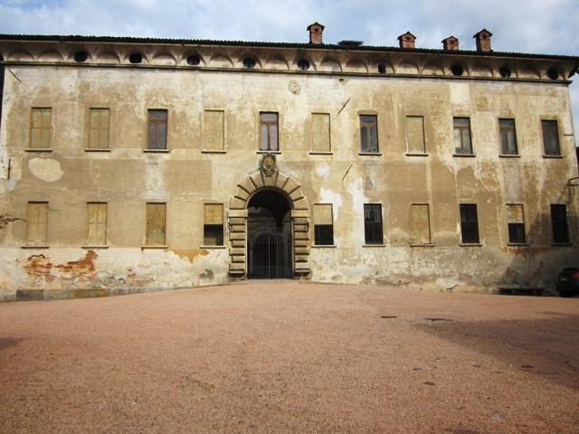 Villa Cicogna a Bisuschio - Movingitalia.it