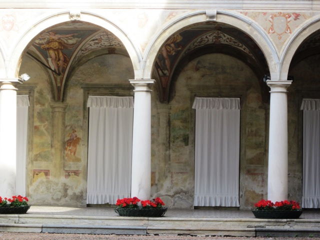 Italia :: Immagini e foto Archi e colonne di tutta lItalia