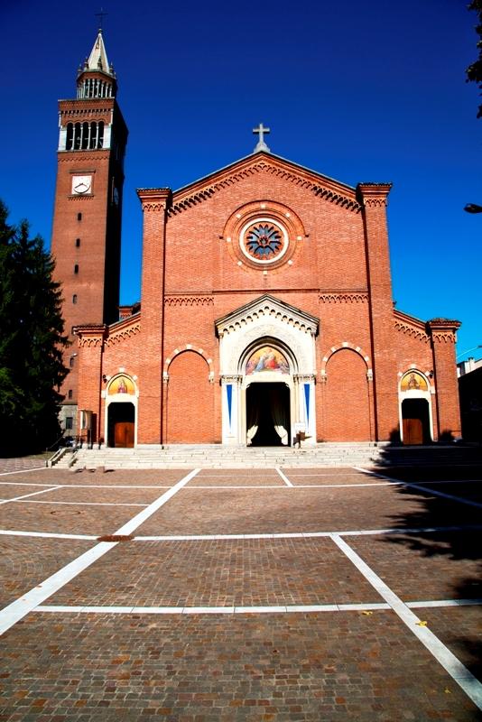 Chiesa di San Giulio a Castellanza