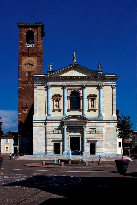 Chiesa di Santa Maria Assunta di Gallarate