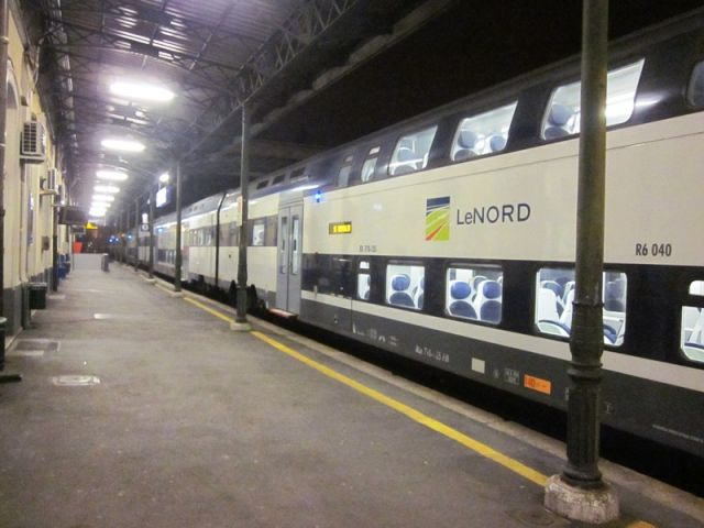 Stazione di Varese treni - Movingitalia.it