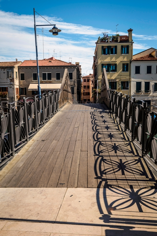 Ponte a Chioggia - Movingitalia.it