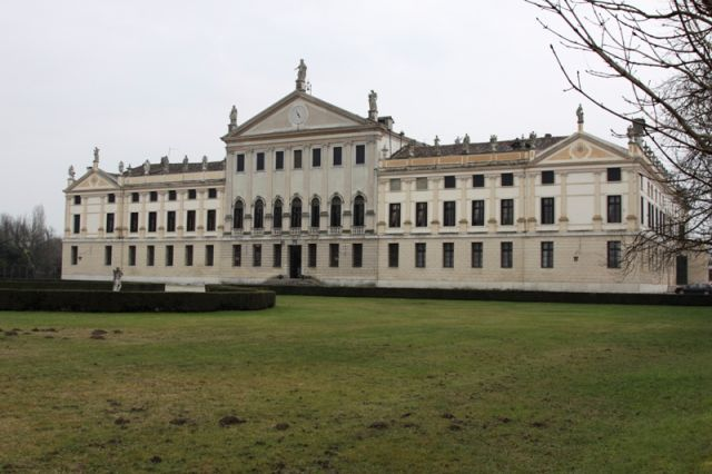 Villa Pisani a Stra - Movingitalia.it
