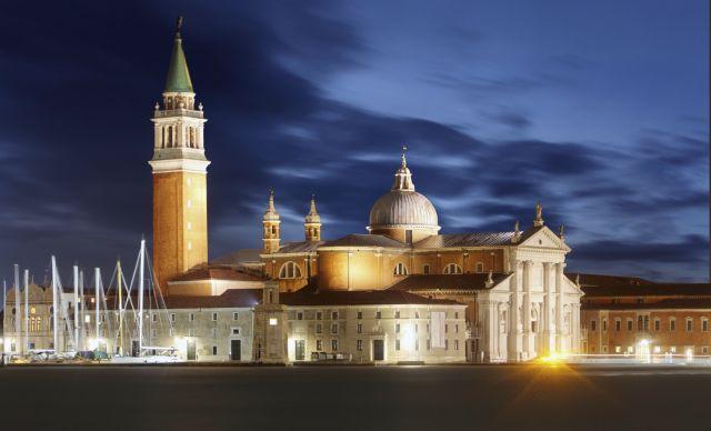 Chiesa di San Giorgio Maggiore a Venezia