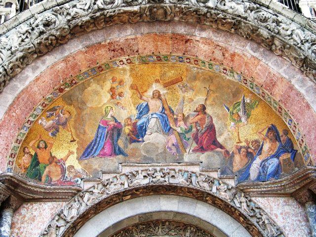 Dipinti nella Chiesa di Venezia - Movingitalia.it