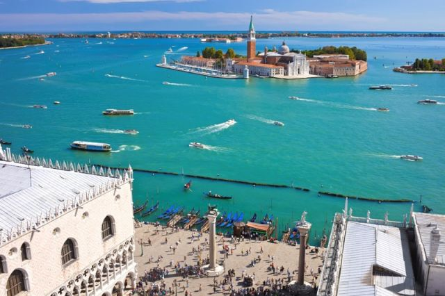 Isola di Venezia - Movingitalia.it