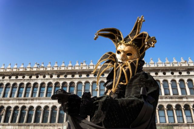 Carnevale a Venezia - Movingitalia.it