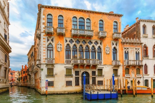 Palazzo Cavalli a Venezia - Movingitalia.it
