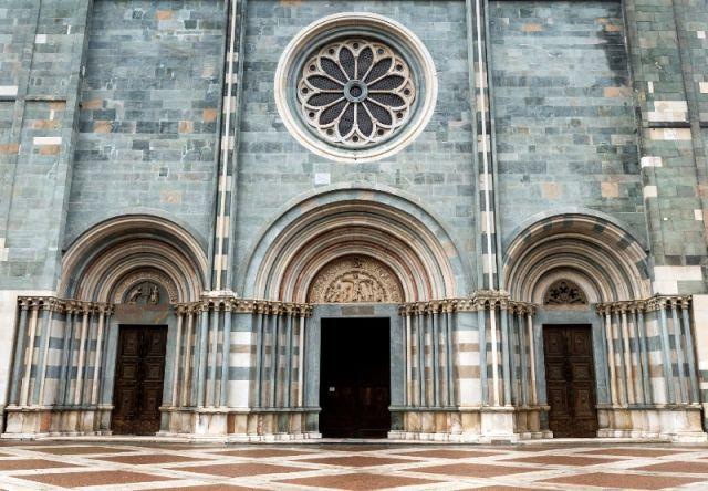Chiesa di Sant'Andrea a Vercelli
