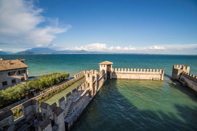 Lazise Lago di Garda - Movingitalia.it