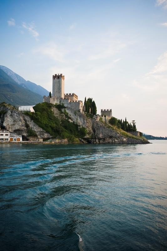 Castello di Malcesine a Malcesine - Movingitalia.it