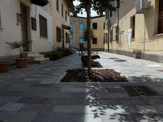 Piazza a Marano - Movingitalia.it