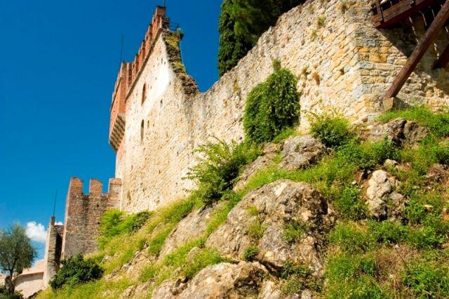 Castello Superiore, Marostica
