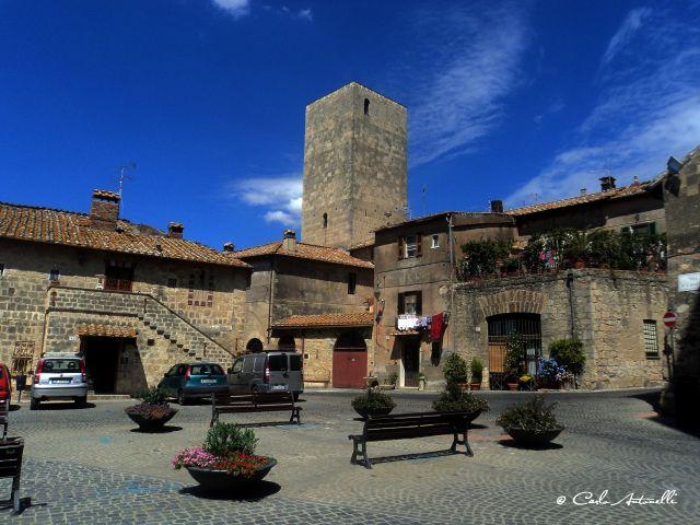 Piazza San Martino - Movingitalia.it