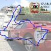 XVII^ Edizione per il tradizionale appuntamento primaverile 500 miglia Touring