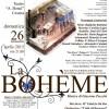 ARRIVA AL TEATRO BONCI LA BOBEME di G. Puccini