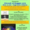 Presentazione del Libro Il Counselor Olistico di Valerio Sgalambro e del Progetto Oloscuola