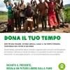 Oxfam Onlus ricerca volontari per il periodo natalizio