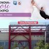 Genova Fiera Sposi Expo 2015