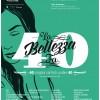 LA BELLEZZA FA 40