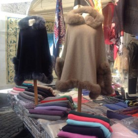 Il Mercato de Gli Ambulanti di Forte dei Marmi torna a Nova Milanese